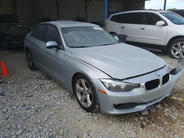 2013 BMW 320 I XDRI WBA3C3C56DF979892