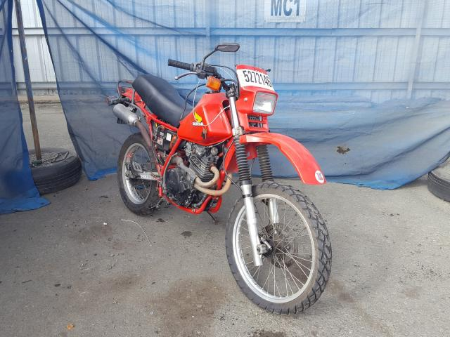 1983 Honda XL600 R for sale in Vallejo, CA