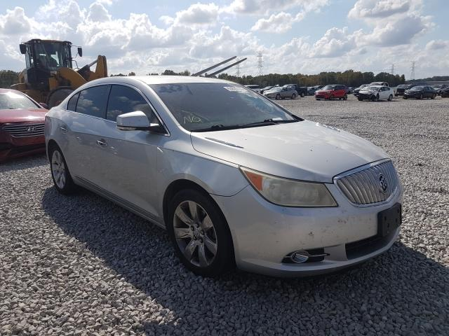 Salvage 2011 BUICK LACROSSE - Small image. Lot 41321101