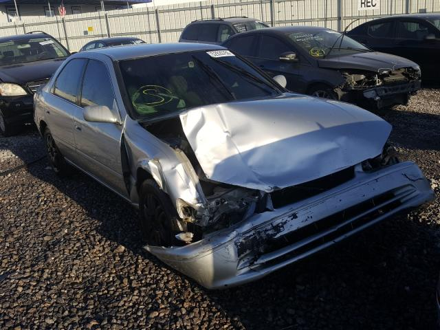 Salvage cars for sale from Copart Hueytown, AL: 2001 Toyota Camry CE