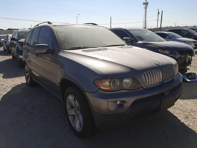 2005 BMW X5 4.4I for sale in Las Vegas, NV