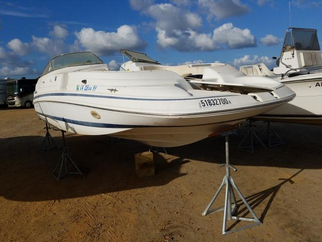 Salvage 2001 Chris Craft BOAT for sale