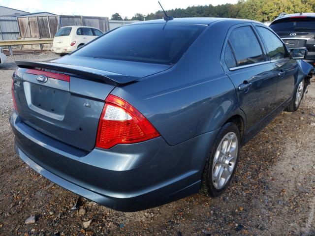 цена в сша 2011 Ford Fusion Se 2.5L 3FAHP0HA3BR112036