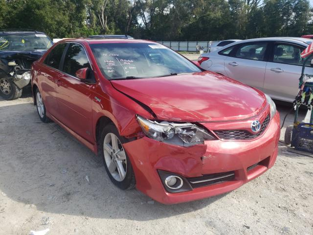 2014 Toyota Camry Hybrid for sale in Ocala, FL
