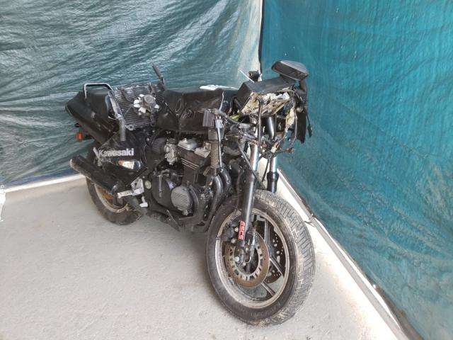 1993 Kawasaki ZX600 C for sale in Hampton, VA