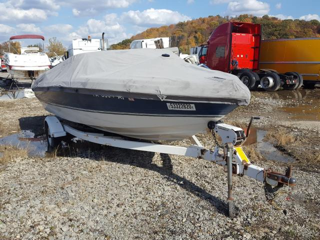 Chapparal salvage cars for sale: 1990 Chapparal Boat