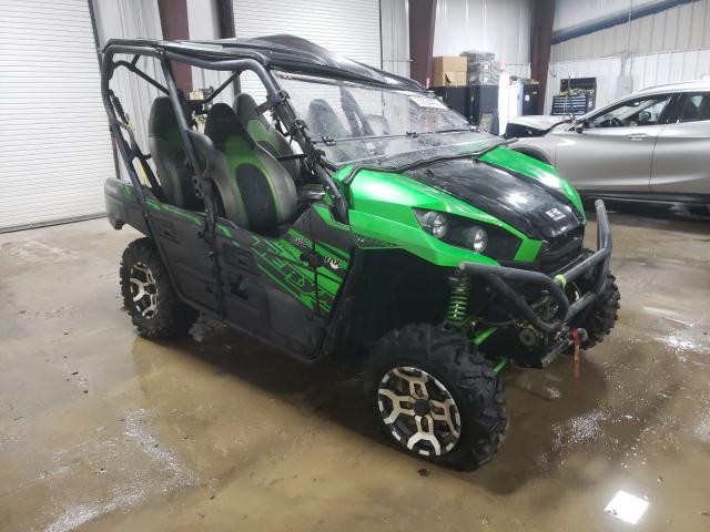 2020 Kawasaki KRT800 C for sale in West Mifflin, PA