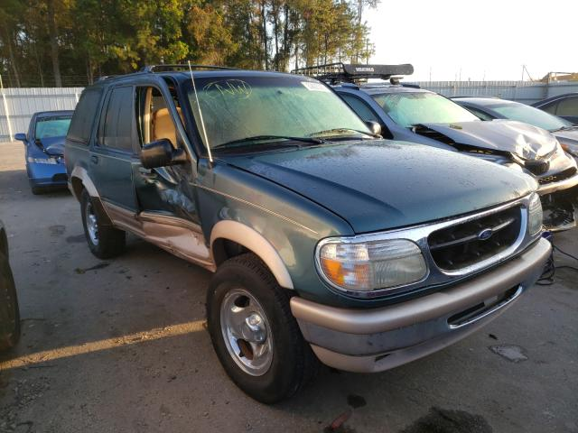 1996 Ford Explorer for sale in Knightdale, NC