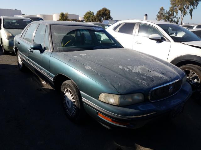 Rental Vehicles for sale at auction: 1997 Buick Lesabre CU