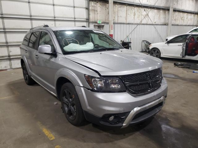 2019 Dodge Journey CR for sale in Woodburn, OR