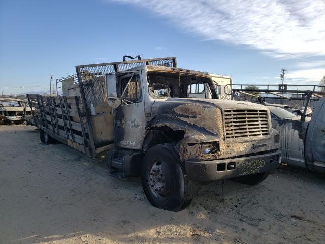 1998 International 4000 4700 en venta en Sun Valley, CA