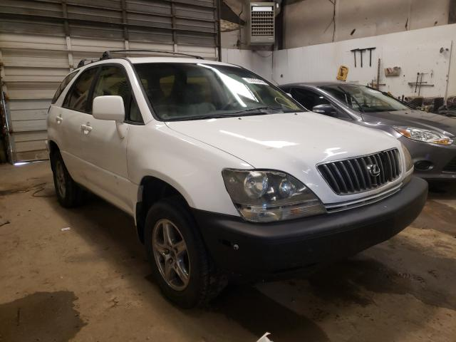 1999 Lexus RX 300 for sale in Casper, WY