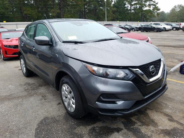 2020 Nissan Rogue Sport for sale in Eight Mile, AL