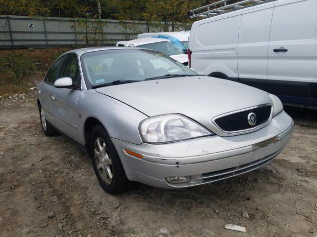 MERCURY SABLE LS P