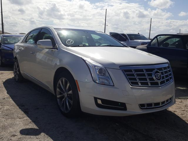 Cadillac XTS salvage cars for sale: 2013 Cadillac XTS