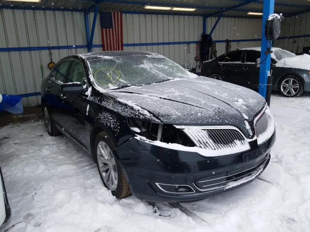 2014 Lincoln MKS for sale in Colorado Springs, CO