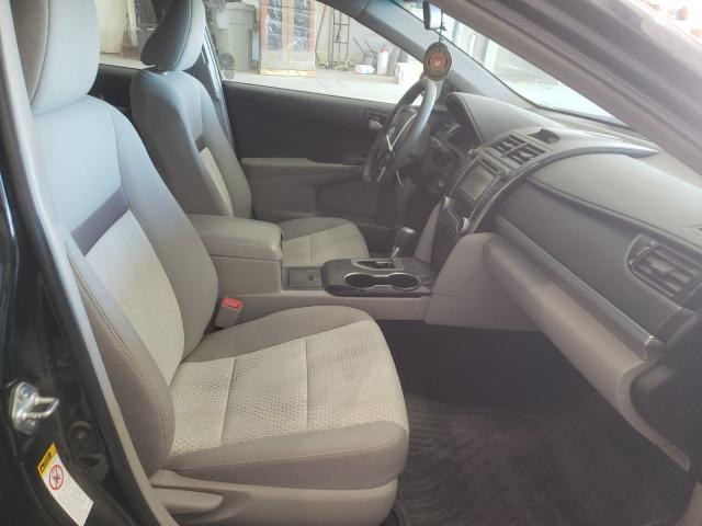 пригнать из сша 2014 Toyota Camry L 2.5L 4T1BF1FK6EU435414