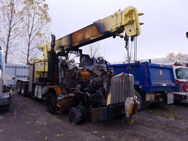 Kenworth salvage cars for sale: 2010 Kenworth Construction