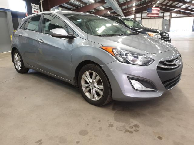 2014 Hyundai Elantra GT for sale in East Granby, CT