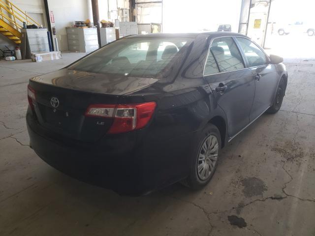 цена в сша 2014 Toyota Camry L 2.5L 4T1BF1FK6EU435414