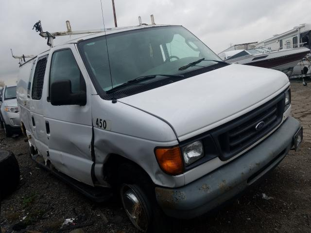 2006 Ford Econoline for sale in Woodhaven, MI