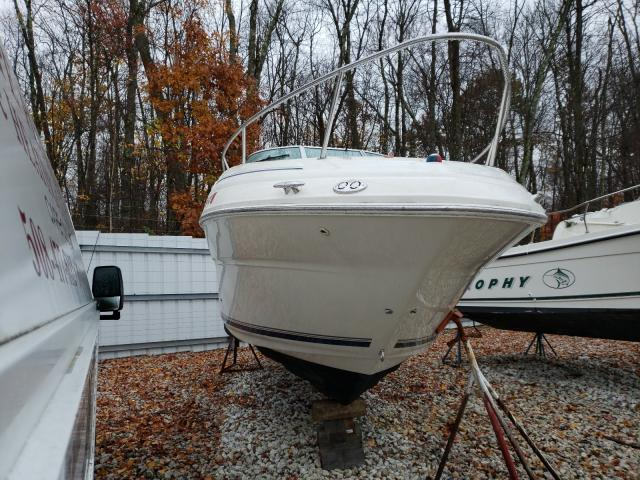 2002 Sea Ray Sundancer for sale in West Warren, MA