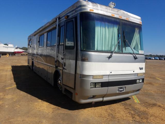 1994 Mnac Motorhome for sale in Eight Mile, AL