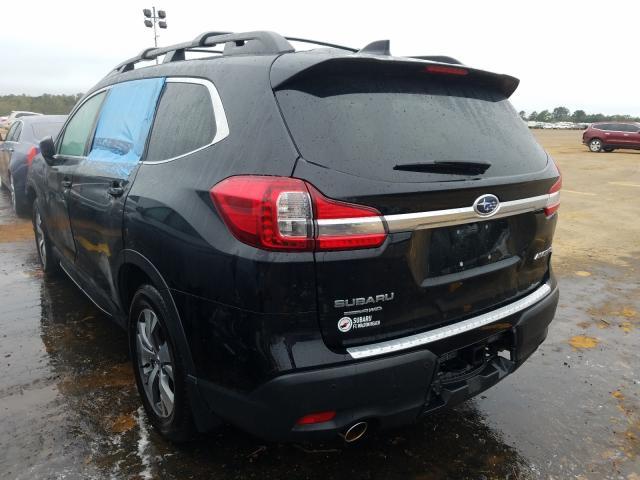купить 2019 Subaru Ascent Pre 2.4L 4S4WMACD9K3404690
