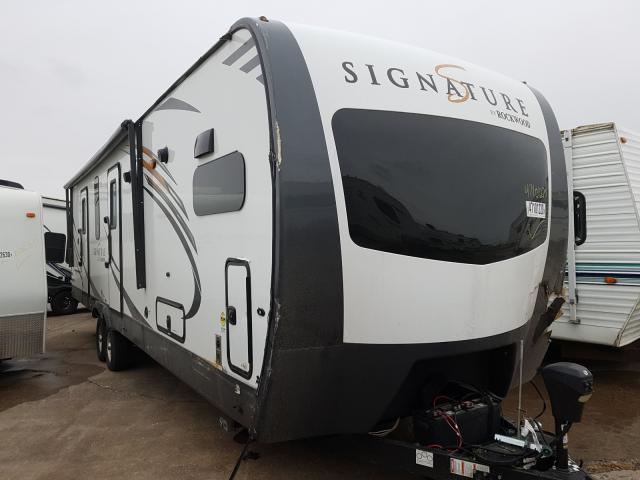 Other Travel Trailer salvage cars for sale: 2020 Other Travel Trailer