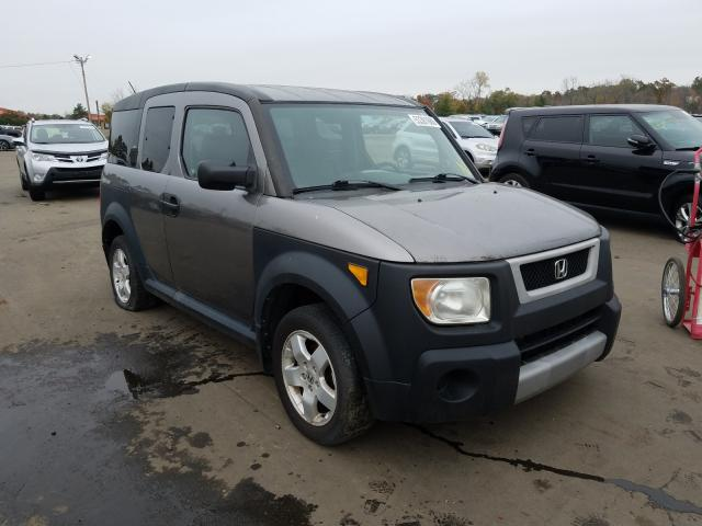 Honda Element salvage cars for sale: 2005 Honda Element