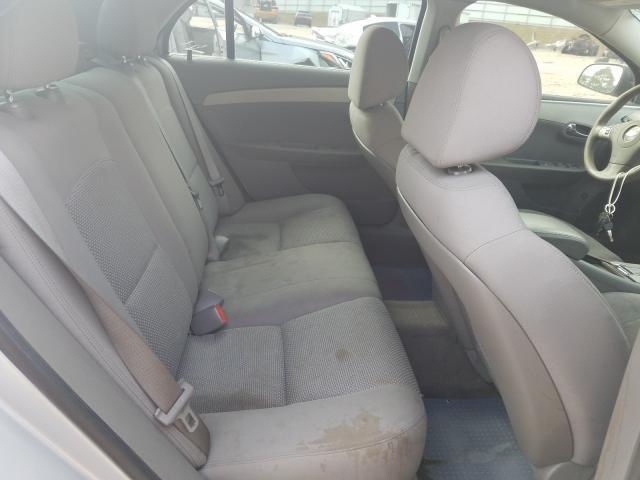 2011 Chevrolet MALIBU | Vin: 1G1ZA5EU0BF286213