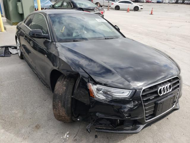 2016 Audi A5 Premium for sale in Apopka, FL