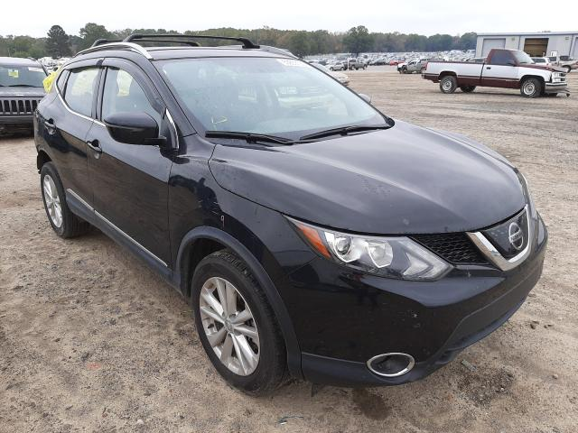 2018 Nissan Rogue for sale in Conway, AR