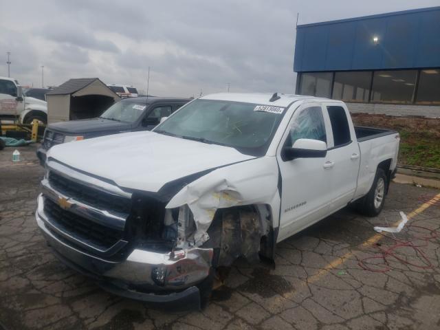2018 Chevrolet SILVERADO | Vin: 1GCVKREH6JZ******
