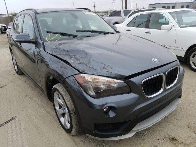 BMW salvage cars for sale: 2015 BMW X1 SDRIVE2