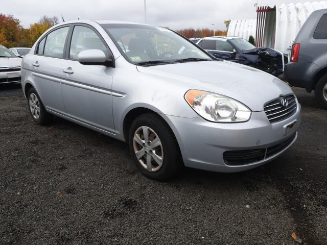 Hyundai Accent salvage cars for sale: 2011 Hyundai Accent