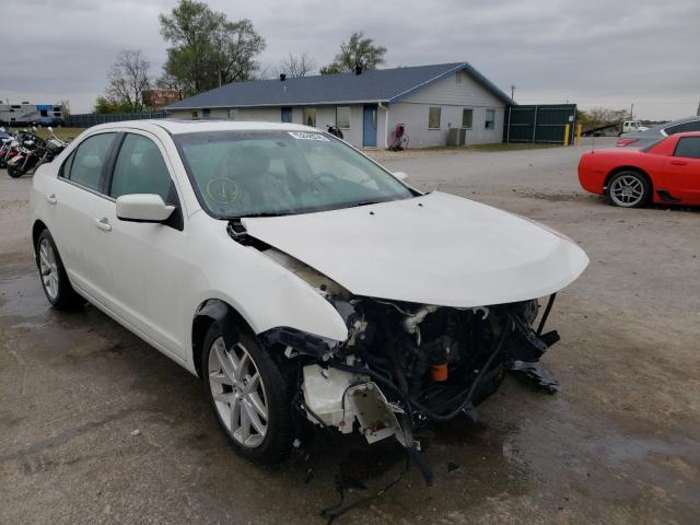 2012 Ford Fusion SEL for sale in Sikeston, MO