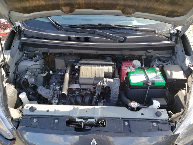 2015 Mitsubishi MIRAGE | Vin: ML32A4HJ9FH006564