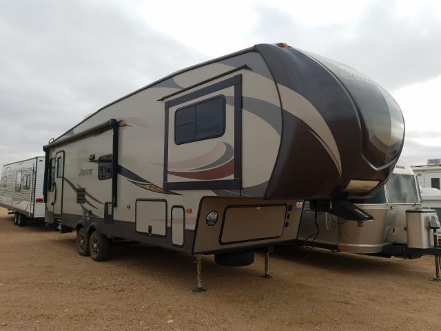 2017 Keystone Sprinter en venta en Colorado Springs, CO