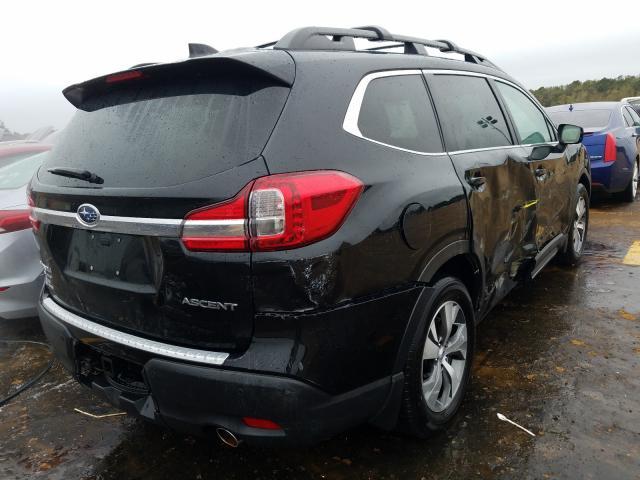 цена в сша 2019 Subaru Ascent Pre 2.4L 4S4WMACD9K3404690