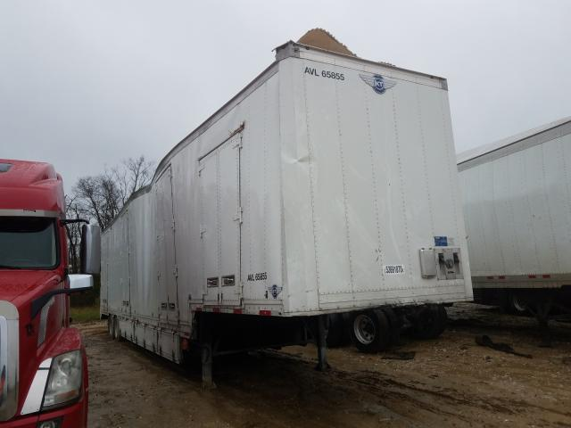 Kentucky Mfg salvage cars for sale: 2019 Kentucky Mfg Trailer