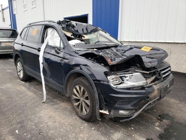 2018 Volkswagen Tiguan S for sale in Moncton, NB