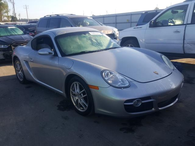2007 Porsche Cayman S for sale in Dunn, NC