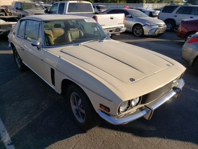 Salvage cars for sale from Copart Rancho Cucamonga, CA: 1971 Jens Intercepto