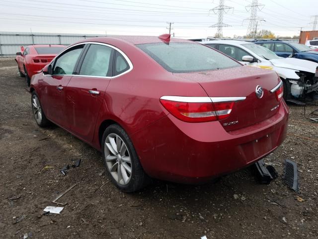 купить 2015 Buick Verano 2.4L 1G4PS5SK9F4219752