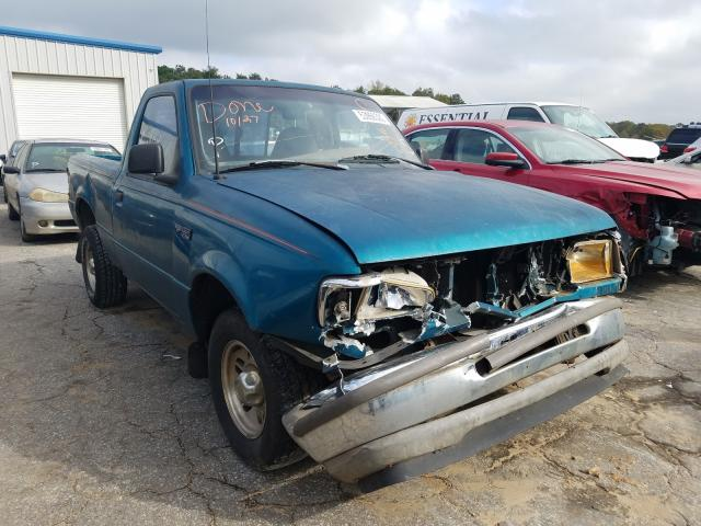 1995 Ford Ranger for sale in Austell, GA