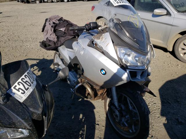 BMW R1200 RT salvage cars for sale: 2008 BMW R1200 RT