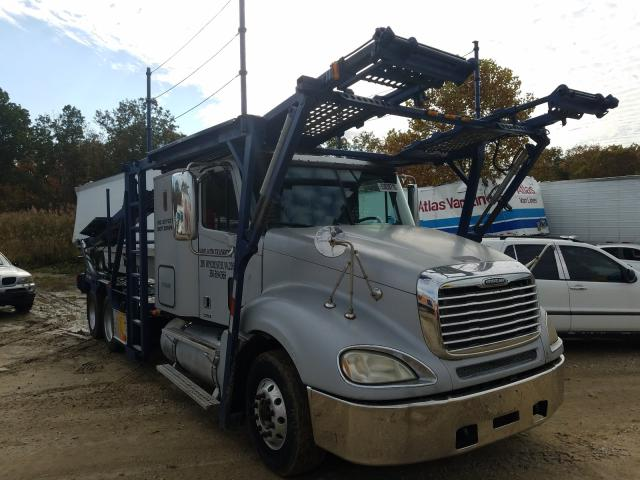 2007 Freightliner Convention 12.7L