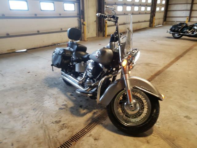 2016 Harley-Davidson Flstc Heri en venta en Candia, NH