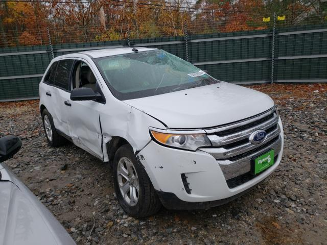 2014 FORD EDGE SE 2FMDK4GC4EBB03717